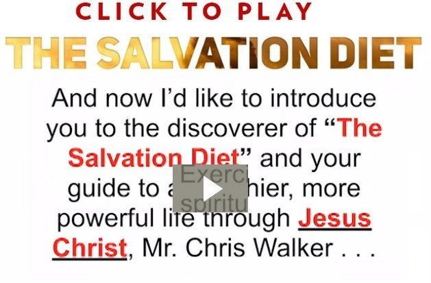 Salvation Diet Review