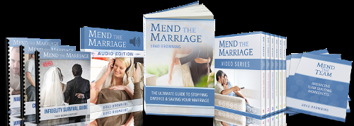 Mend The Marriage Download