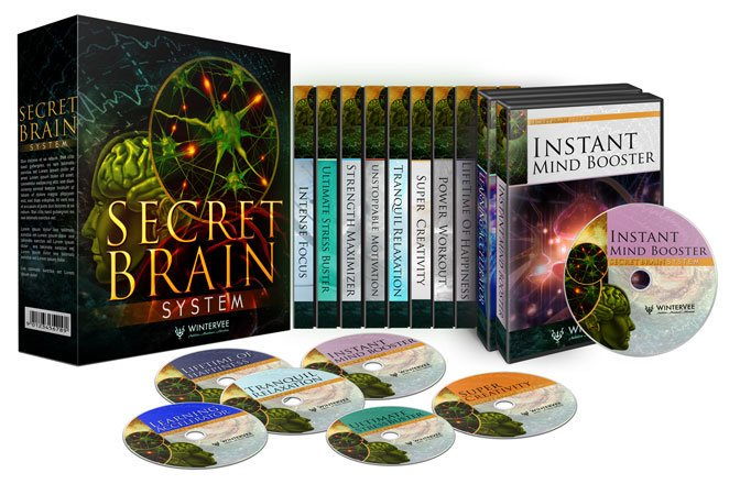 The Secret Brain System