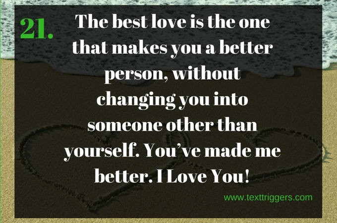 Love Him Quotes