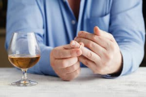 unfaithful spouse