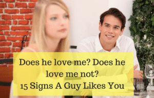 Guy Likes You