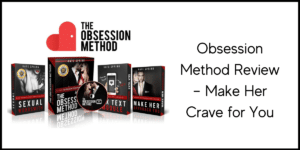 Obsession Method by Kate Spring