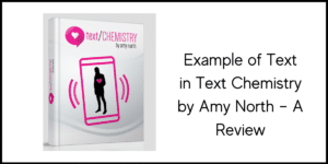 Example of Text in Text Chemistry by Amy North – A Review
