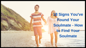find your Soulmate